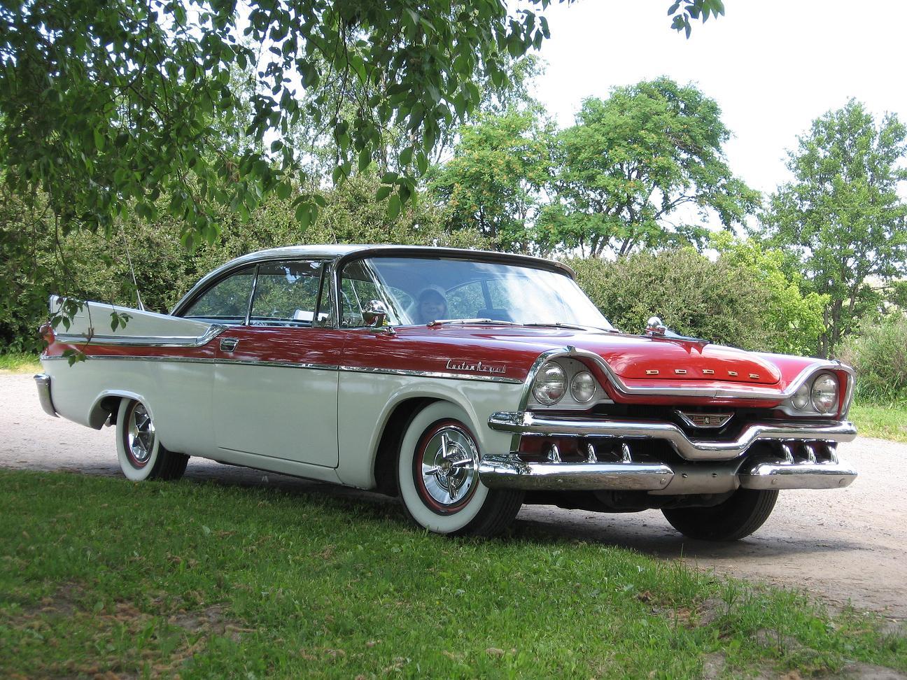 Unusual Old Dodge Car Models Ideas - Classic Cars Ideas - boiq.info