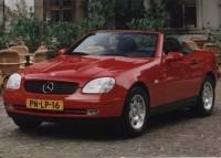 MercedesSLK 1996-2000